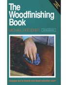 The Woodfinishing Book